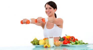 Επιλογή υγιεινού τρόπου ζωής